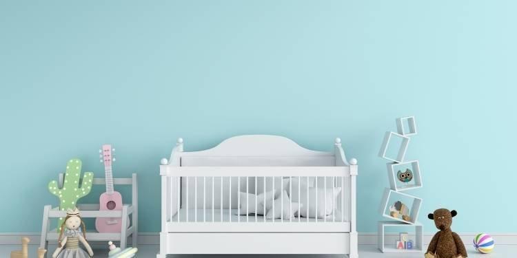 bebek odası objeleri